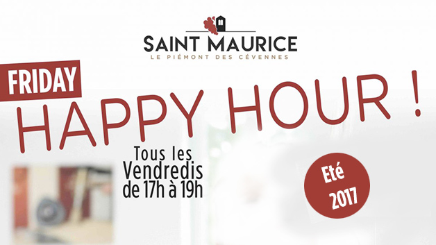 happy hour cave saint maurice