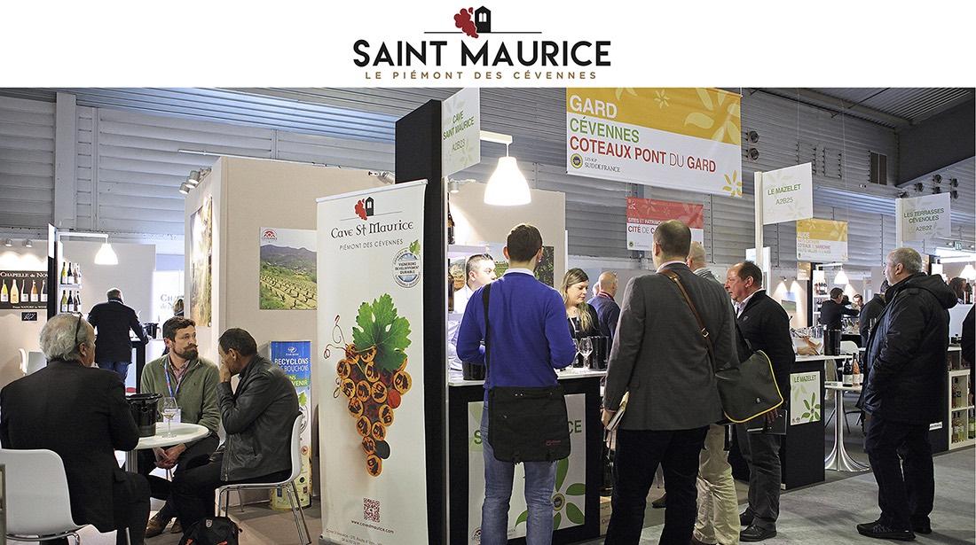 Les rendez-vous Saint Maurice 2019.